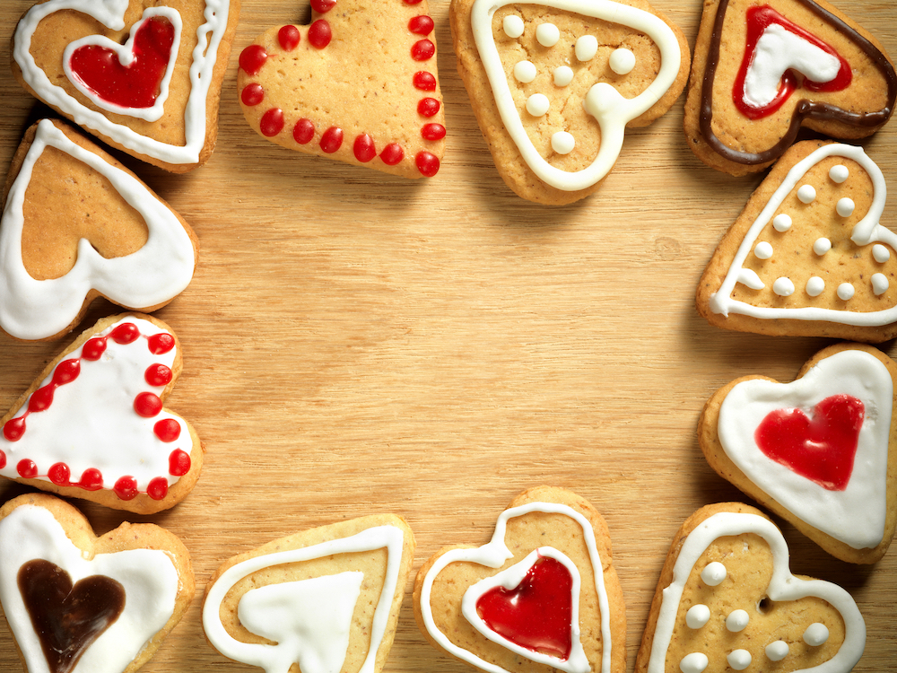 Valentine Cookies: Perfect Homemade