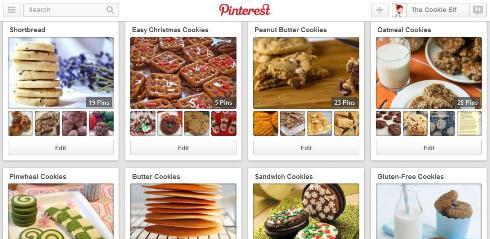 Cookie Elf File] Chocolate Chip Rice Krispie Treats: Easy